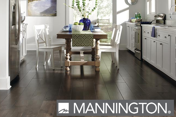 Mannington Vinyl Sheet Flooring Chic Luxury Tile